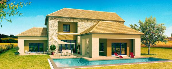 construire une villa