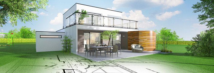 Construction de maisons individuelles